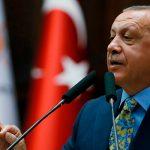 Эрдоган отправит главу МИД Турции в Новую Зеландию