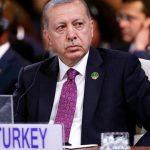 Эрдоган обвинил ЕС в затягивании процесса вступления Турции
