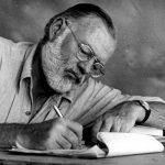В 2019 году будут изданы неизвестные рассказы Хемингуэя об ужасах Второй мировой