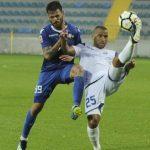 Состоялся очередной матч VIII тура Азербайджанской Премьер-лиги