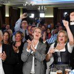 В Германии ультраправые прошли в парламент Баварии