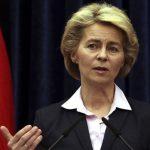 Министр обороны ФРГ запретила военнослужащим Бундесвера общаться с депутатами