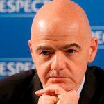 ФИФА отреагировала на возбуждение уголовного дела в отношении Инфантино