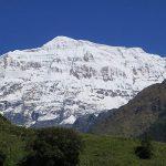 Непалец в 23-й раз покорил высочайшую вершину Земли - Джомолунгму