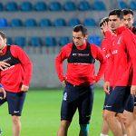 Гурбан Гурбанов: Двух тренировок недостаточно, чтобы узнать возможности Дадашова на данный момент