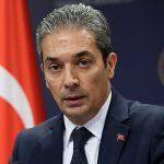 МИД Турции призывает Китай закрыть концлагеря для уйгуров