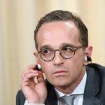 Глава МИД Германии не видит оснований для поставки оружия Эр-Рияду