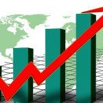 Понижение темпов роста ВВП многократно превысило темпы прироста валютных резервов