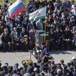 Ингушских активистов обвиняют в экстремизме