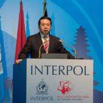 Китай объяснил исчезновение президента Интерпола