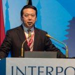 Жена экс-президента Интерпола: Мой супруг может быть мертв