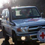 Красный Крест призвал освободить медработников, похищенных в Нигерии