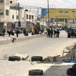 Израиль открывает границу с Газой после снижения напряженности
