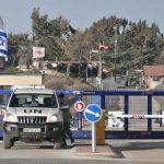 Израильские военные остановили колонну с премьером Палестины