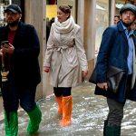 Жертвами непогоды в Италии стали девять человек