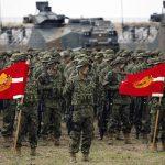 Япония создает военную базу на острове в Восточно-Китайском море