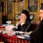 В РПЦ заявили, что Константинополь не может быть центром Православной церкви