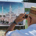 В Турции предложили помощь в отделке строящейся Соборной мечети в Крыму