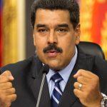"""Николас Мадуро обратился к женщинам Венесуэлы: """"Рожать! Рожать!"""""""