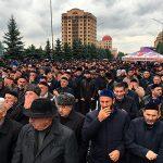 Призрак новой кавказской войны