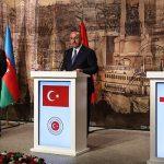 В Тбилиси пройдет встреча глав МИД Азербайджана, Турции и Грузии
