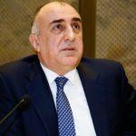 Глава МИД Азербайджана прокомментировал возможность вступления страны в ОДКБ