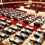 Комитет Милли Меджлиса утвердил соглашение по Каспию