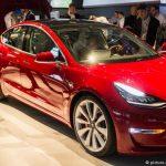 В США против Tesla начато расследование из-за Model 3