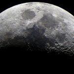 Израиль отправляет космический корабль на Луну