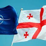 В НАТО заявили о поддержке Грузии