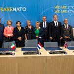 Члены НАТО будут совместно разрабатывать морские беспилотники