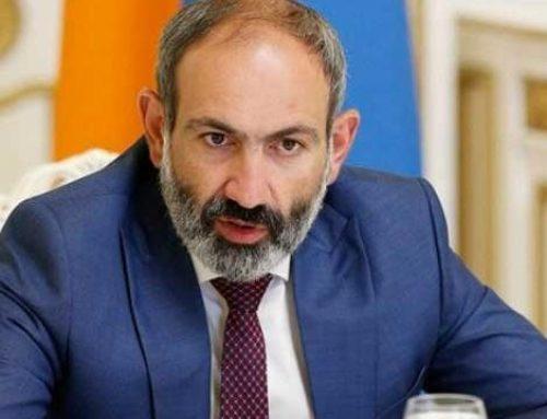 «Бархатная революция» в Армении наконец-то завершается?..