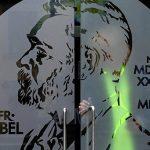 Объявлены лауреаты Нобелевской премии мира