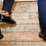 В ногах правды нет или «носковая операция» господина Пашиняна