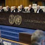 Международный суд ООН обязал США снять часть санкций с Ирана