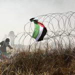 Палестинец погиб в столкновениях с израильскими военными на Западном берегу