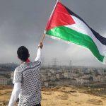 Израиль закрыл границы сектора Газа после ракетного обстрела