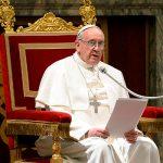 Папа римский призвал делиться вакцинами от COVID-19