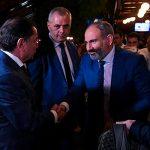 Пашинян озвучил сроки досрочных выборов в парламент Армении