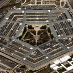 Руководитель аппарата Пентагона ушел в отставку