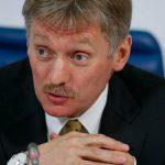 Песков рассказал об усилиях Путина в урегулировании конфликта в Карабахе