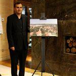 Айдын Садыхов:«В Афинах я рассказывал легенды о Гыз галасы, и все захотели в Баку»
