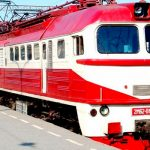 Поезда курсирующие между Баку и Гянджой будут развивать скорость до 150-160 км/ч