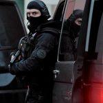 В пригороды Парижа введены спецподразделения