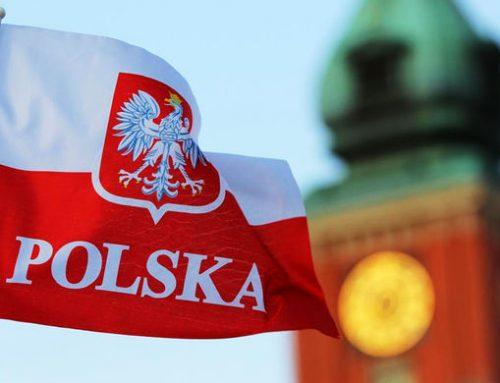 Польша станет центром реэкспорта американского газа