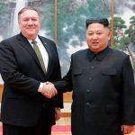Помпео уверяет о «существенном прогрессе» на переговорах с Ким Чен Ыном