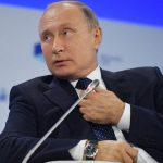 CNN назвал политический коллапс в США и Британии «еще одним хорошим днем для Путина»
