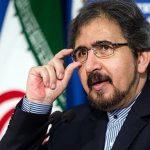 Тегеран ответит на санкции Евросоюза против Ирана