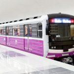 В Азербайджан завезут 30 новых вагонов метро