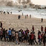 В результате ударов Израиля по сектору Газа погибли 30 палестинцев
